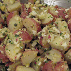 Provincial Potato Salad