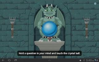 Screenshot of Ask Gaston