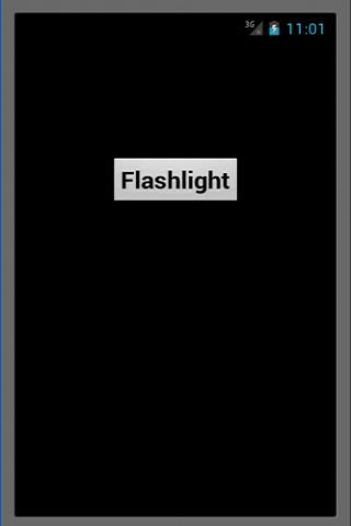 Basic Flashlight