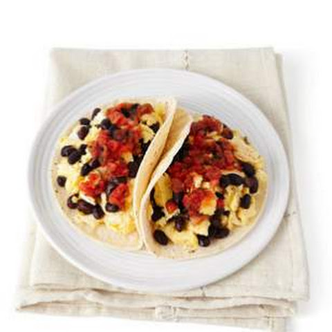 High-Protein Breakfast Tacos