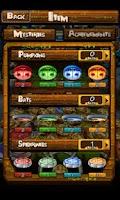 Screenshot of Coins Vs Zombies