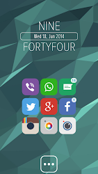Alos – Icon Pack 15.3.0 APK 3