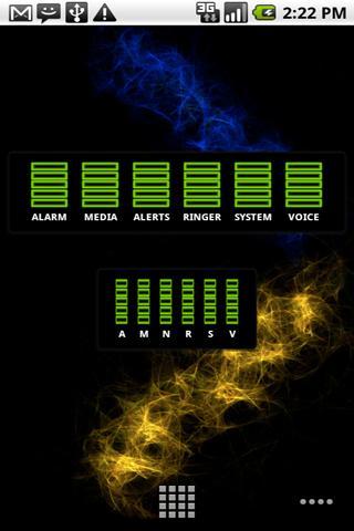 AM Skin: Neon Green
