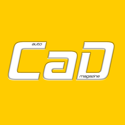 AutocadMagazine LOGO-APP點子