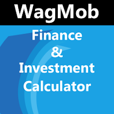 Finance-Investment Calculator