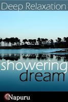 Screenshot of Showering Dream Relaxation