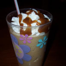 Mr Coffee Caramel Cappuccino Frappe