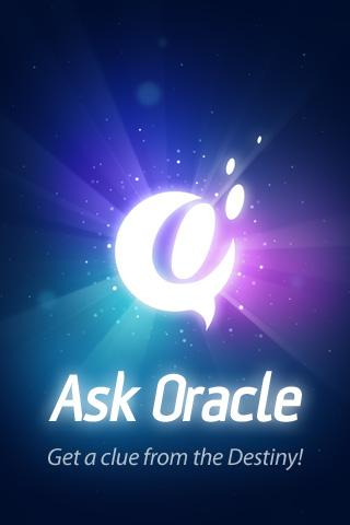 Ask Oracle - Free