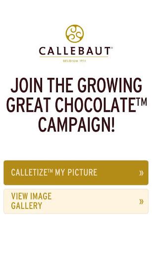 Callebaut - Calletizer™