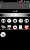 Screenshot of FMRadio Recorder Lite