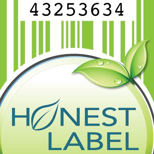 Honest Label LOGO-APP點子