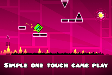 Free Download Geometry Dash Lite APK for Samsung