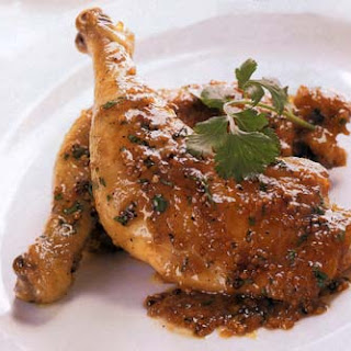 Whole Mustard Seed Chicken Recipes