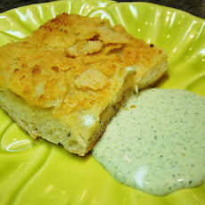 Parmesan Dipping Seasoning for Bread