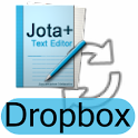 Jota+Connector for Dropbox icon