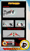 Screenshot of Ninja Hero - Huyen thoai Ninja
