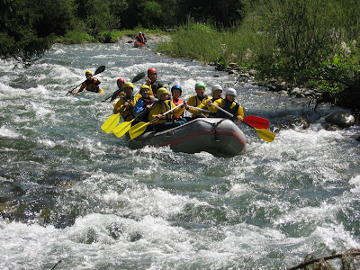 Rafting 11