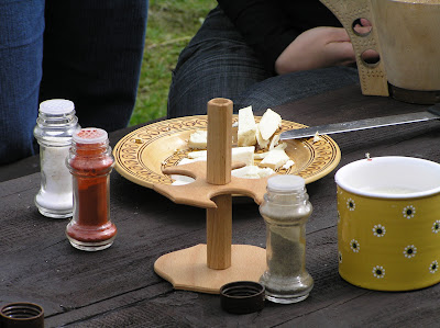 Small picnic, slovak specialities 03