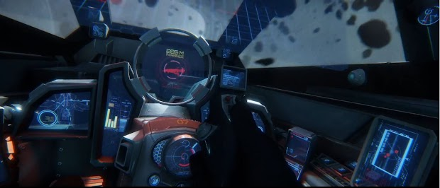 New Star Citizen trailer is in 4k UltraHD, and it looks just smashing