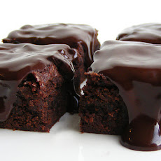 Mississippi Mud Dessert Brownies