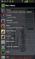 Screenshot of Chess Art for Kids