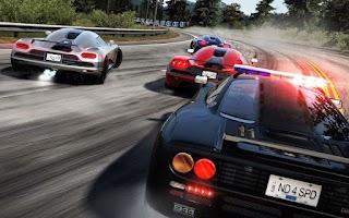 Screenshot of 3D Super Most Wanted