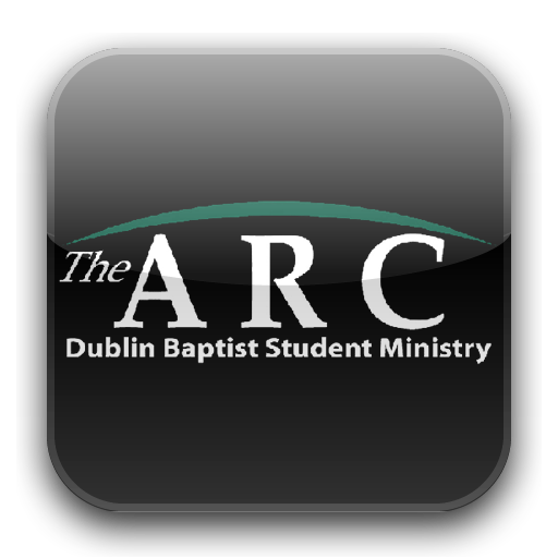 The ARC LOGO-APP點子