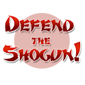 Defend the Shogun! icon