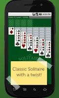 Screenshot of Yukon Solitaire Champion