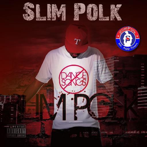 Slim Polk LOGO-APP點子