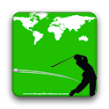 Danish - Golf App icon