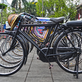 SEPEDA ONTEL HDR by Edu Yoga - Novices Only Street & Candid (  )
