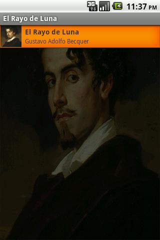 【免費書籍App】El Rayo de Luna - Audiolibro-APP點子