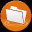 ボタン1つで容量スッキリ Yahoo!ファイルマネージャー APK for Blackberry