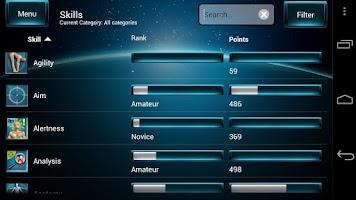 Screenshot of Virtual Tycoon