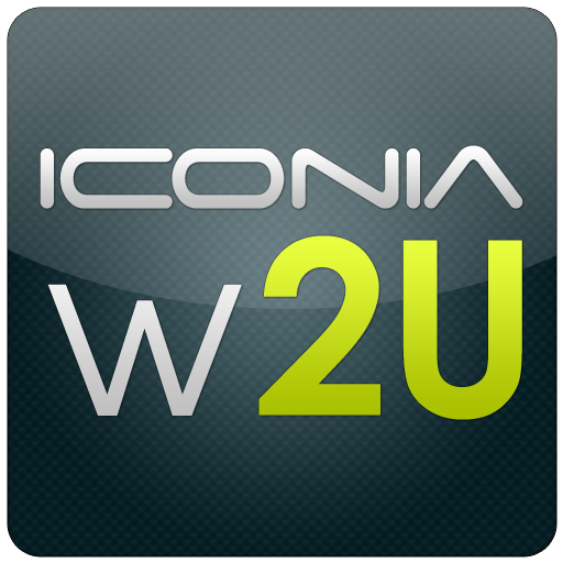 ICONIA widget2U