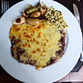 SABANA INVIERNO TECAMACHARLIES by Jose Mata - Food & Drink Meats & Cheeses