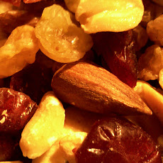 Simple Nut Mix