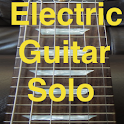 Electric Guitar Solo Addict icon
