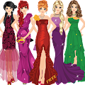 Game Prom Night Dress up APK for Windows Phone