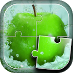 Fruits Game: Jigsaw Puzzle 3.1 Apk