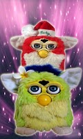 Screenshot of Furby boom apps for free