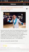 Screenshot of RadioActiva FM – Chile