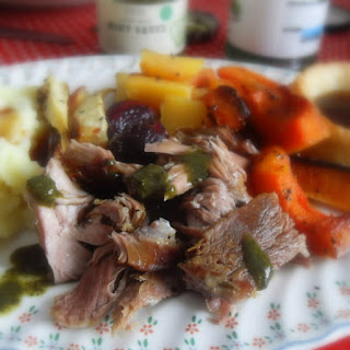 Lamb Shoulder Casserole Recipes