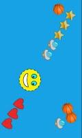 Screenshot of Baby game