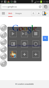Download Button Savior Non Root APK on PC