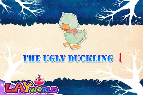 The Ugly Duckling 1 - screenshot