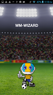 WM-Wizard - screenshot