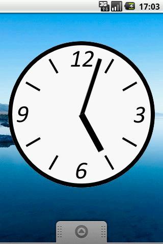 アナログ時計職人