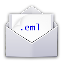 EML Viewer Beta icon